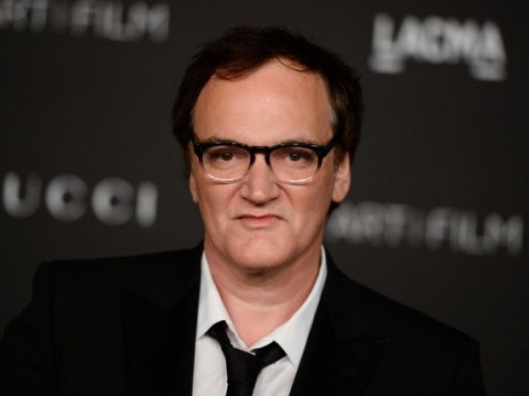 Quentin Tarantino to quit directing after 10th film – here's why he should keep the day job