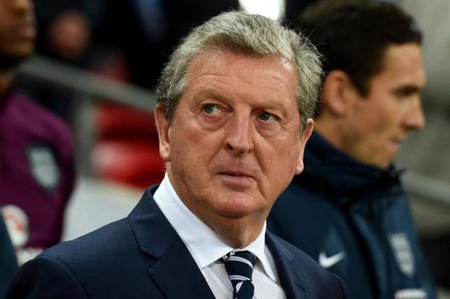 Boring England fail to inspire under dull Roy Hodgson