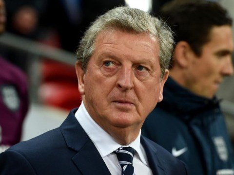Boring England fail to inspire under dull Roy Hodgson