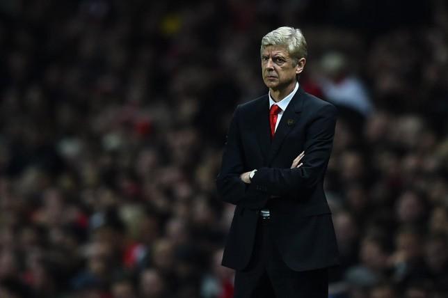 Time to go! Why Arsenal should sack Arsene Wenger