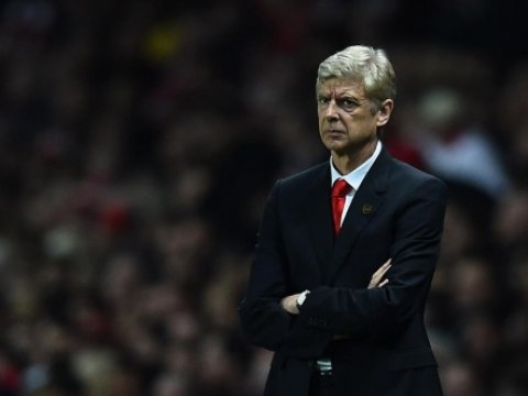 Time to go! Why Arsenal should sack Arsene Wenger