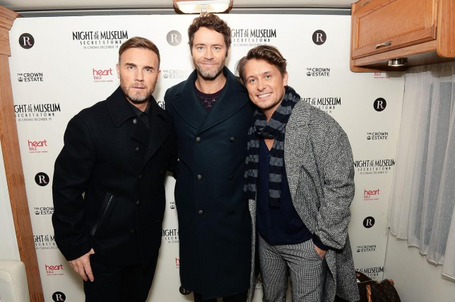 Take That's new album III proves they can cut it as a trio