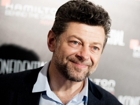 Andy Serkis set to star as Rumpelstiltskin in 'dark' fairy tale adaptation