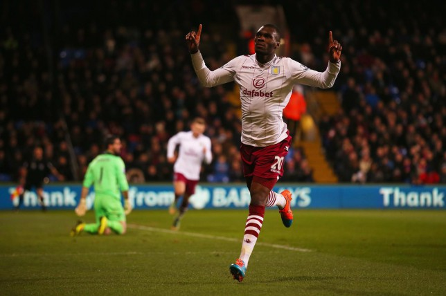 Aston Villa must now gain confidence from their ugly Crystal Palace victory