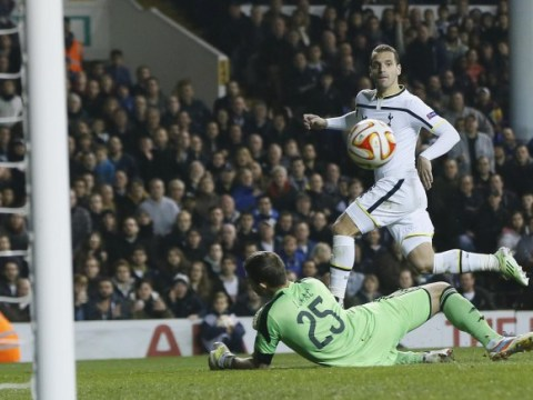 Roberto Soldado fails to deliver again as Tottenham Hotspur edge past Partizan Belgrade in Europa League