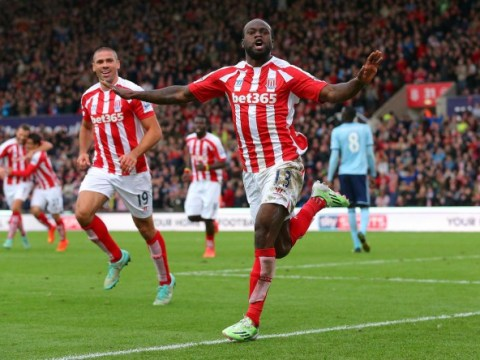 Why Stoke City and Mark Hughes can not (only) blame referee Chris Foy for West Ham comeback