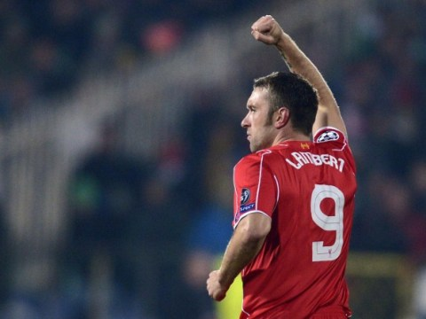 Why Rickie Lambert deserves to be starting for Liverpool ahead of Mario Balotelli