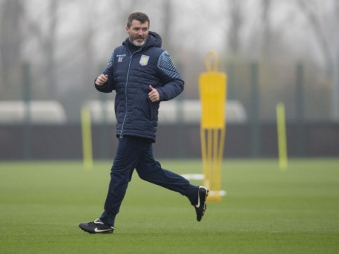 Roy Keane quits as Paul Lambert's assistant just hours after taking final Aston Villa training session