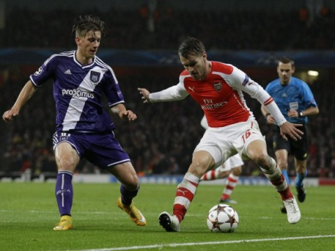 Aaron Ramsey to blame for Arsenal's Anderlecht collapse, says Dietmar Hamann