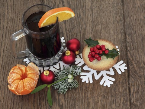 Tis' the season: A guide to the perfect winter drinks