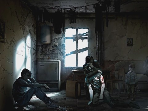 This War Of Mine review – call of survival
