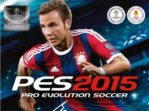 PES 2015 review – premiere league comeback