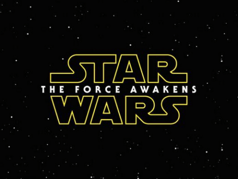 Star Wars Episode 7 finally has a title: The Force Awakens