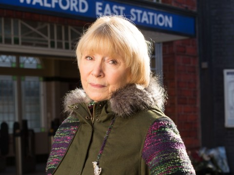 EastEnders: Is Pam Coker shaping up to be the new Ronnie Mitchell?