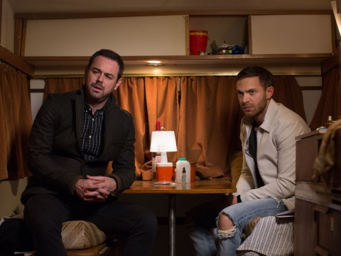 EastEnders to be rocked by huge secrets which will send shockwaves through Albert Square