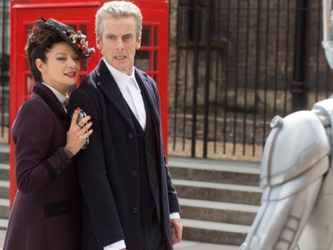 Doctor Who: Missy is the Master – your handy guide to the Time Ladies of Gallifrey