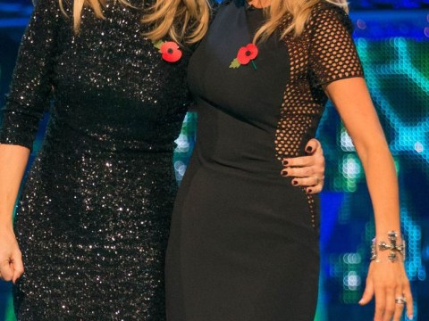 Strictly Come Dancing 2014: Zoe Ball is a runaway hit as she steps in for Claudia Winkleman