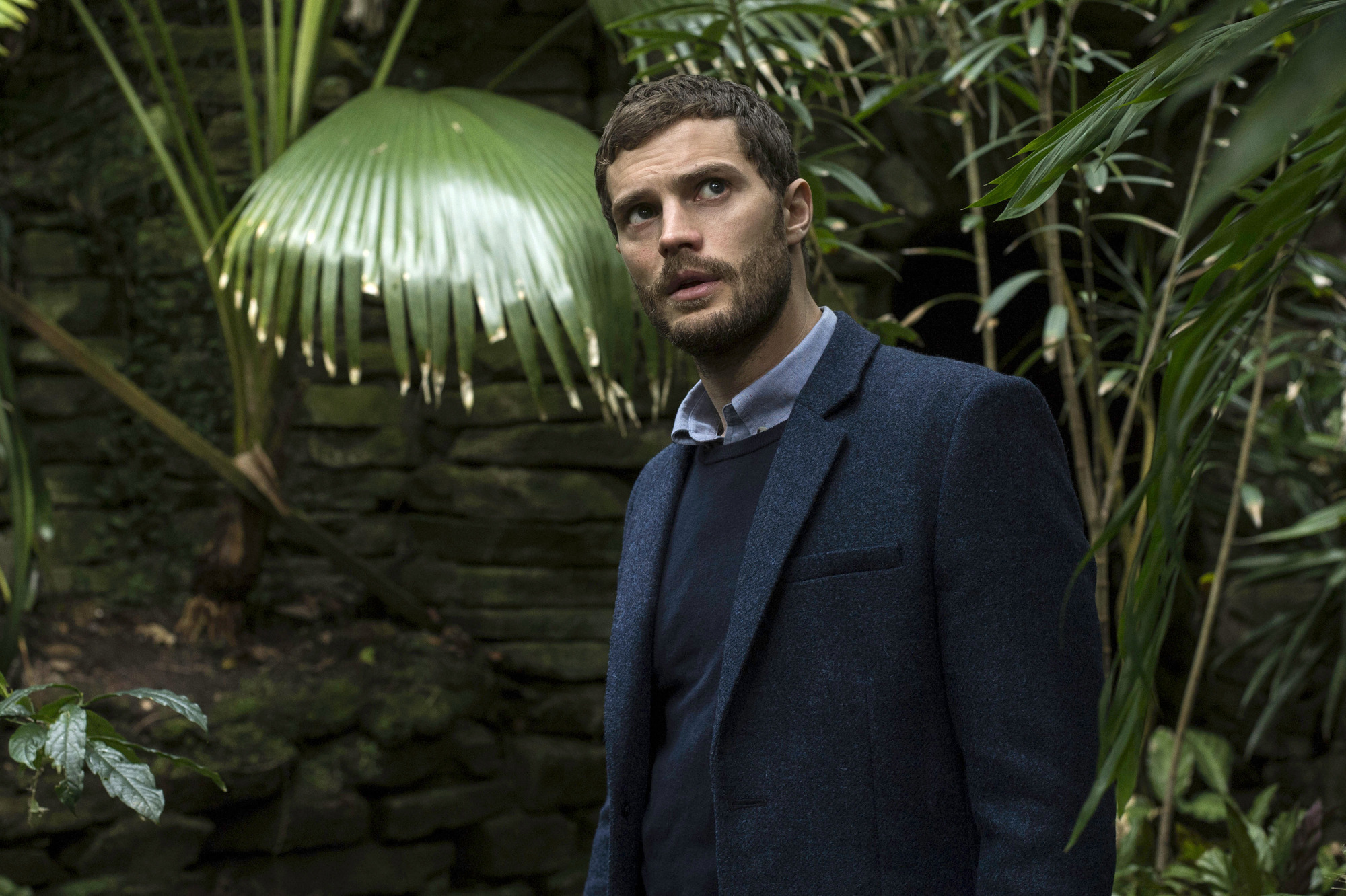 The Fall season 2, episode 2: Five unanswered questions