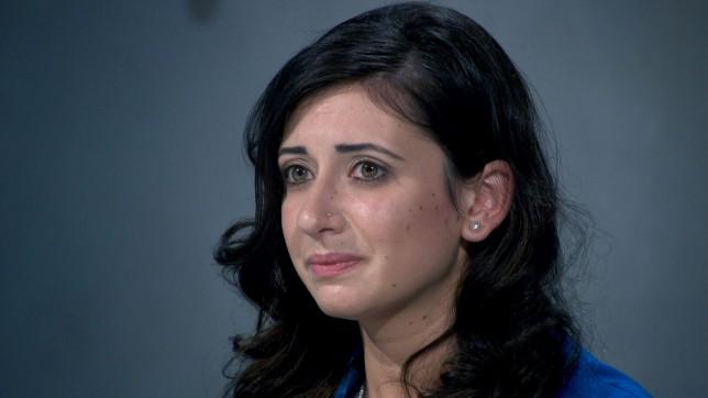 The Apprentice 2014: Pamela Uddin