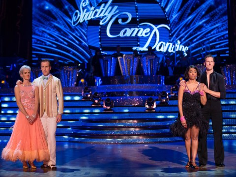 Strictly Come Dancing 2014 results: Who left, Judy Murray or Sunetra Parker?