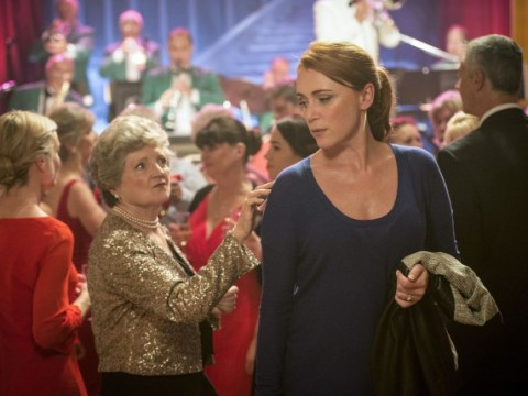 Here's a first look at JK Rowling's The Casual Vacancy as it's adapted for TV