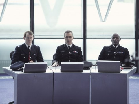 Babylon series 1: What did we think of the first episode?