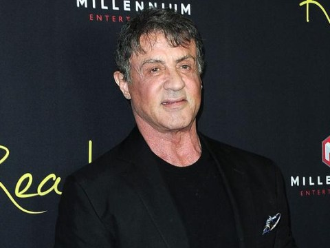 Sylvester Stallone thinks making The Expendables 3 rated 12A was 'a horrible miscalculation'