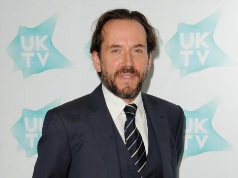 Ben Miller was mistaken for Ben Stiller at the Cannes Film Festival
