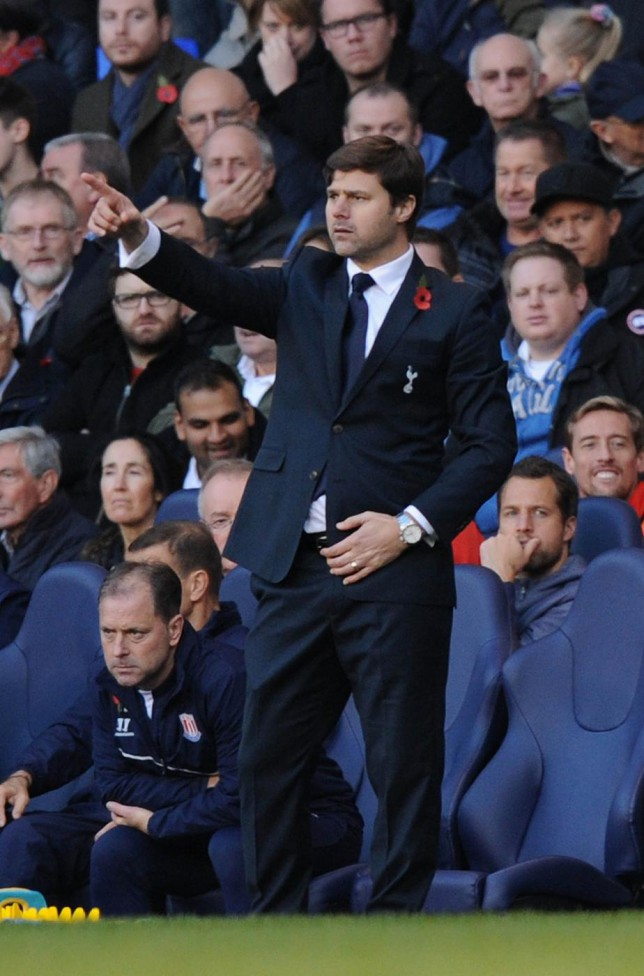 Will Tottenham Hotspur's latest re-shuffle actually work?