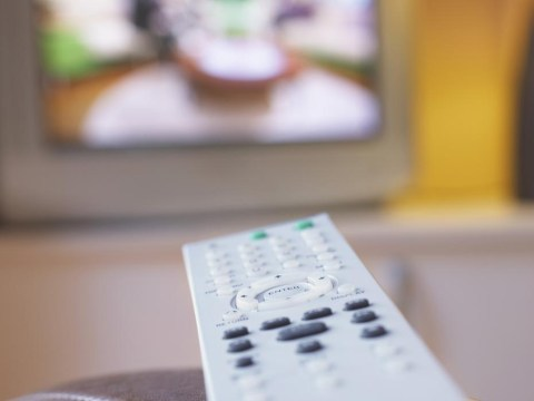 Idiot husband dials 999 because his wife wouldn't give him the remote