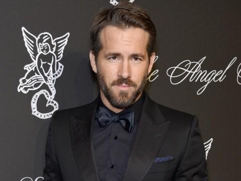 Ryan Reynolds IS Deadpool, says creator Rob Liefeld