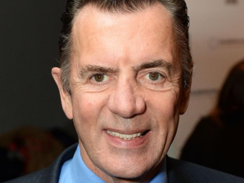 Dragons Den star Duncan Bannatyne proudly unveils first tattoo at age of 65