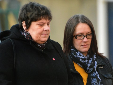 Teacher and classroom assistant on trial for 'five-month bullying campaign' against seven-year-old pupil