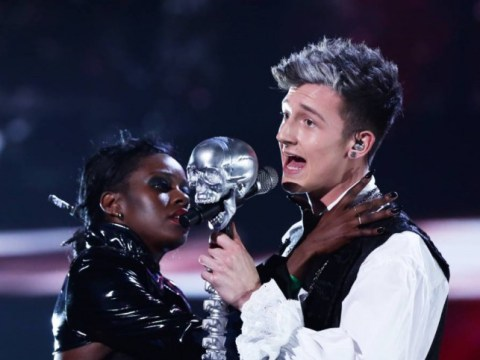 The X Factor 2014 live shows: It was a scary night as Jack Walton went home