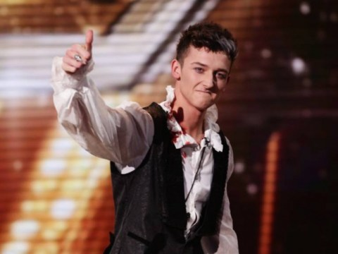 The X Factor 2014 results: Jack Walton admits he was prepared to leave show
