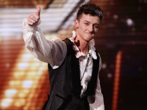EXCLUSIVE X Factor's Jack Walton on Chloe Jasmine: 'I was there when she told Stevi she'd left her boyfriend for him'