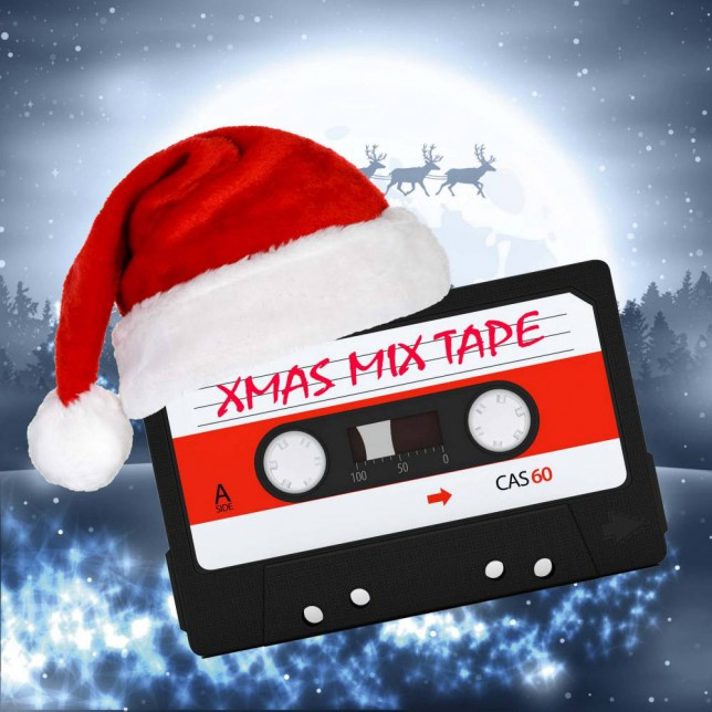 The best Christmas songs EVER for your festive playlist including classics, cover versions and rare gems