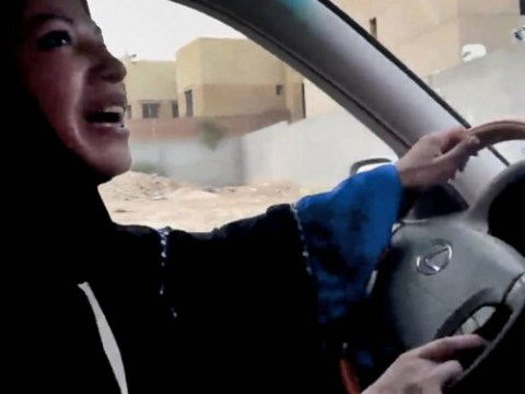 King Abdullah of Saudi Arabia considering lifting the ban on women driving (but only if they're over 30)
