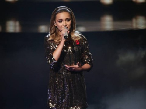 The X Factor 2014 results: Cheryl Cole refuses to make Lauren Platt dance again