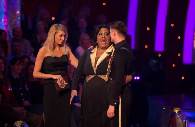 Strictly Come Dancing 2014: Did Alison Hammond deserve to leave?