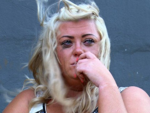 Gemma Collins already hot favourite to quit I'm A Celebrity 2014