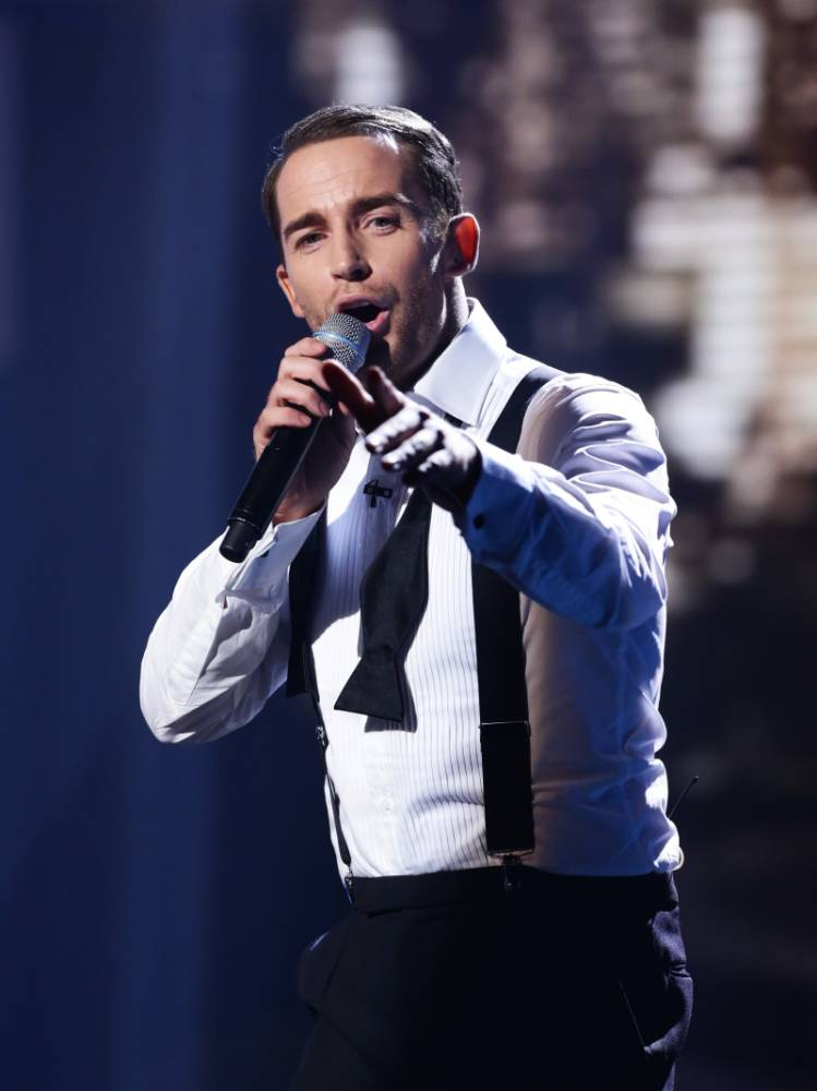 The X Factor 2014 live shows: It's Mel B versus the viewers over Jay James