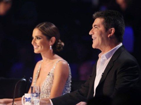 EXCLUSIVE: Simon Cowell says Cheryl is 'incredibly protective' of her X Factor contestants