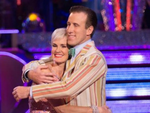Strictly Come Dancing's Anton du Beke launches scathing attack on Judy Murray (basically – he wishes he had Pixie Lott)