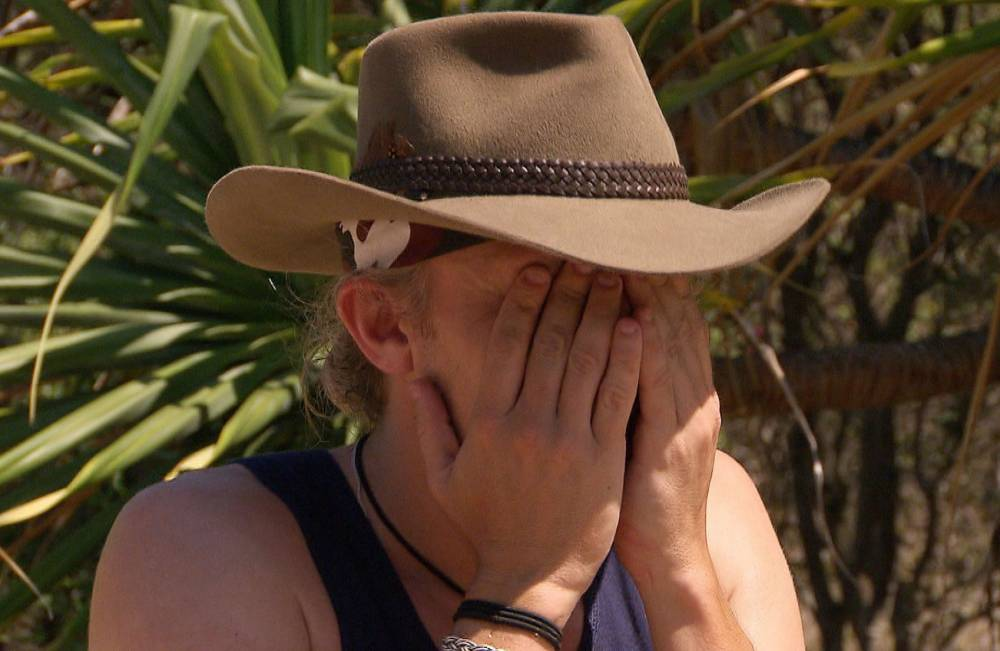 The 9 best reactions to Jimmy Bullard's shock I'm a Celebrity exit