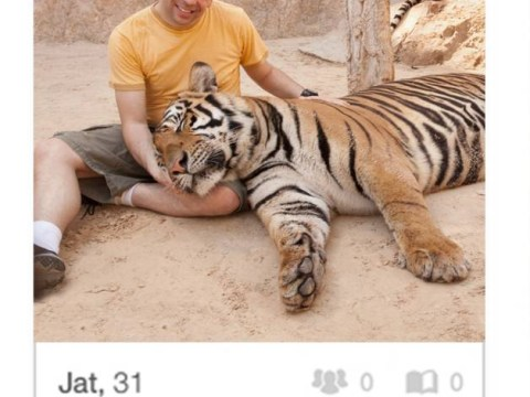 Stop using these photos for your Tinder profile picture (no really – just stop)