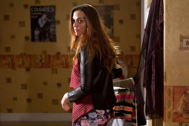 No mercy for Mercedes McQueen – why we will miss Jennifer Metcalfe's outrageous Hollyoaks character