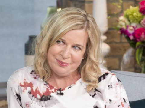 Katie Hopkins compares Peter Andre's manbits to a prawn
