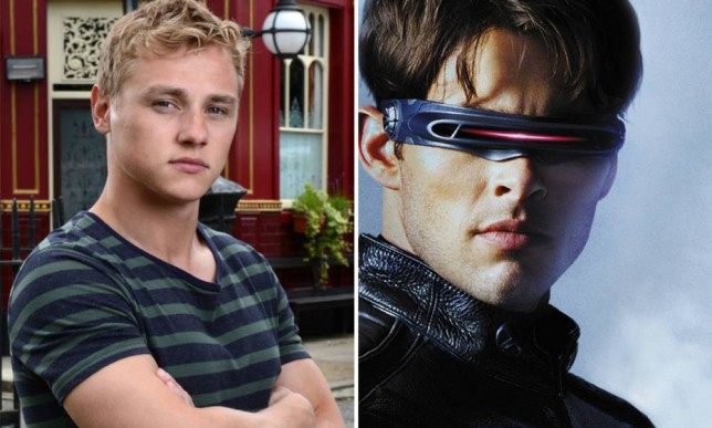 WARNING: Embargoed for publication until: 15/07/2014 - Programme Name: EastEnders - TX: n/a - Episode: generics (No. generics) - Picture Shows: Peter Beale.  Peter Beale (BEN HARDY) - (C) BBC - Photographer: Kieron McCarron