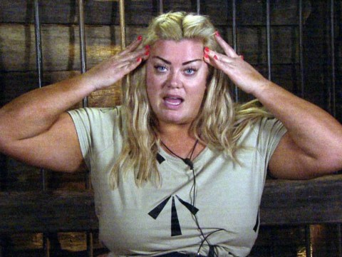 Gemma Collins plans to quit TV after stint in the I'm A Celebrity Jungle